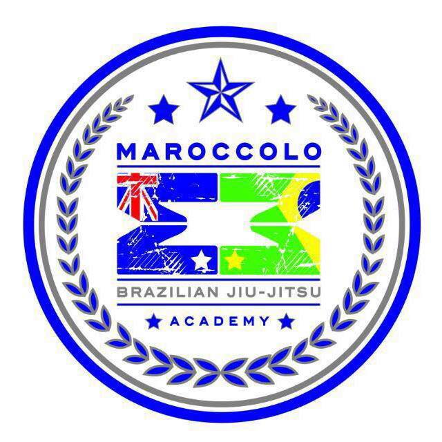 BJJ Training mit Marcos Maroccolo