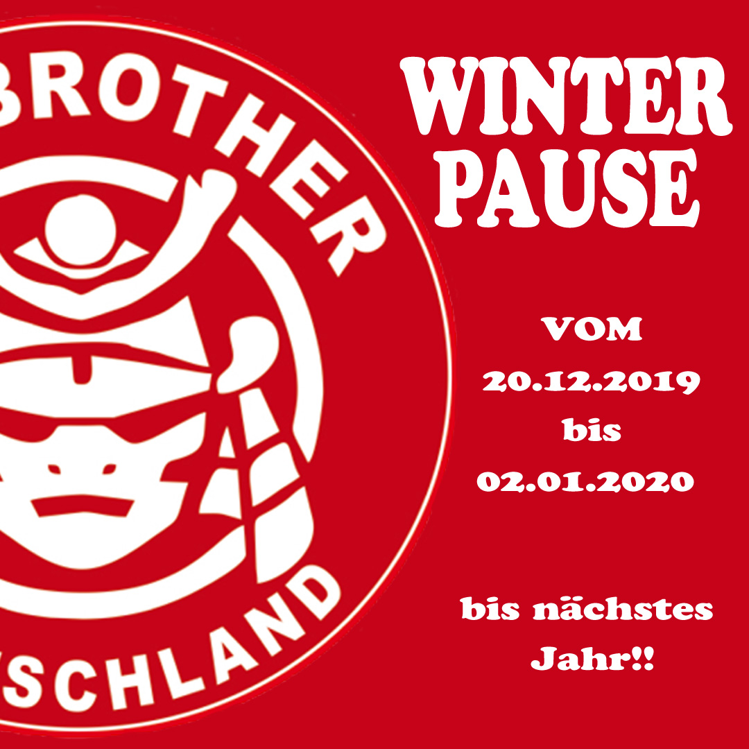 Top Brother Deutschland geht in die Winterpause
